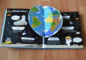 Le Kididoc autour du monde (Éditions Nathan)