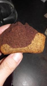 marbré choco-vanille sans GLO (sans Gluten, sans Lait, sans œuf) de Laurence l