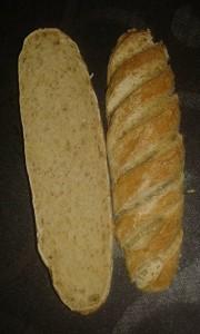 petits pains blancs rapides sans gluten