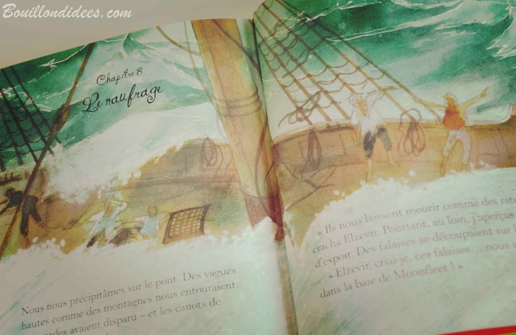 Huit histoires illustrées Usborne Idées Lecture Bouillondidees 5