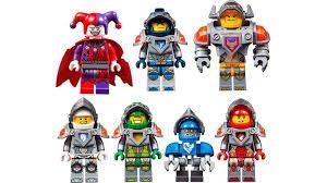LEGO les Nexo Knights