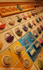 Boutique Legostore Canopée les Halles Paris