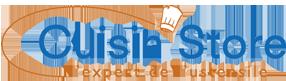 logo cuisin store