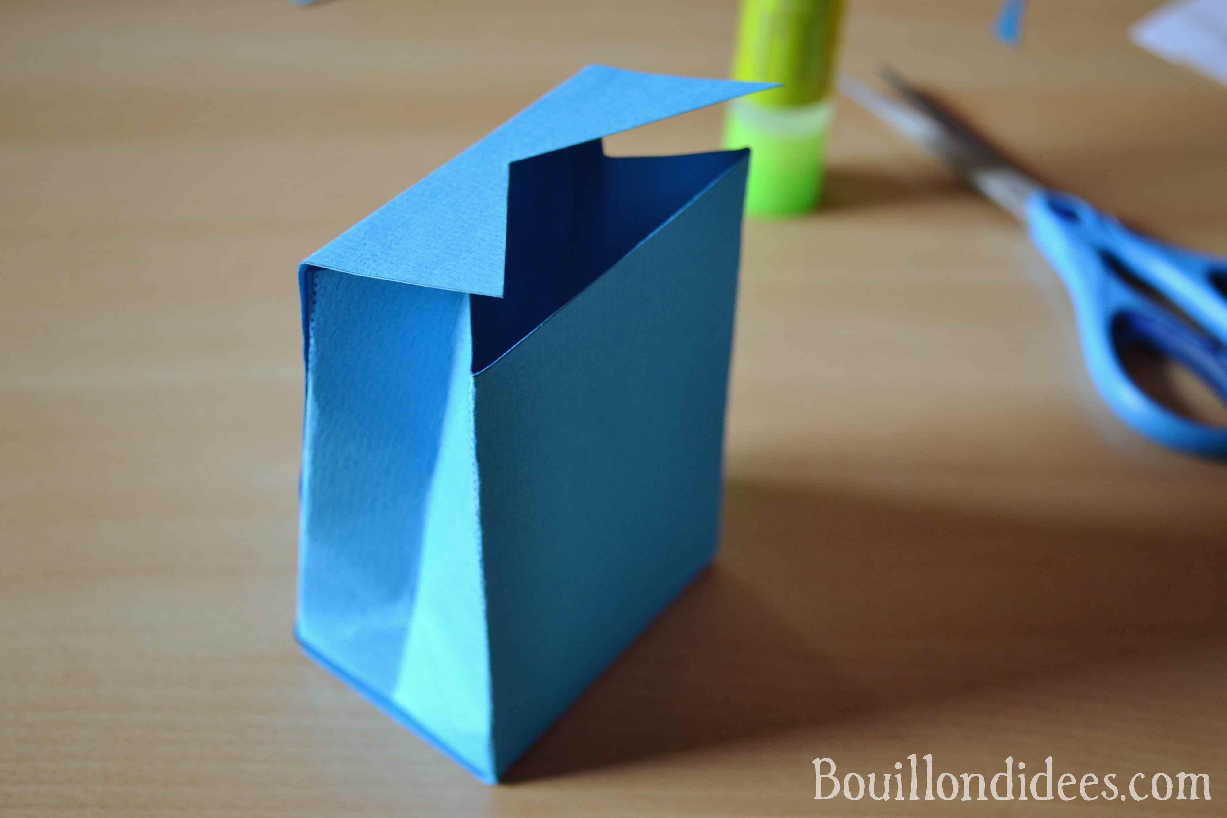 diy f tes des p res pochette cadeau surprise bouillon. Black Bedroom Furniture Sets. Home Design Ideas