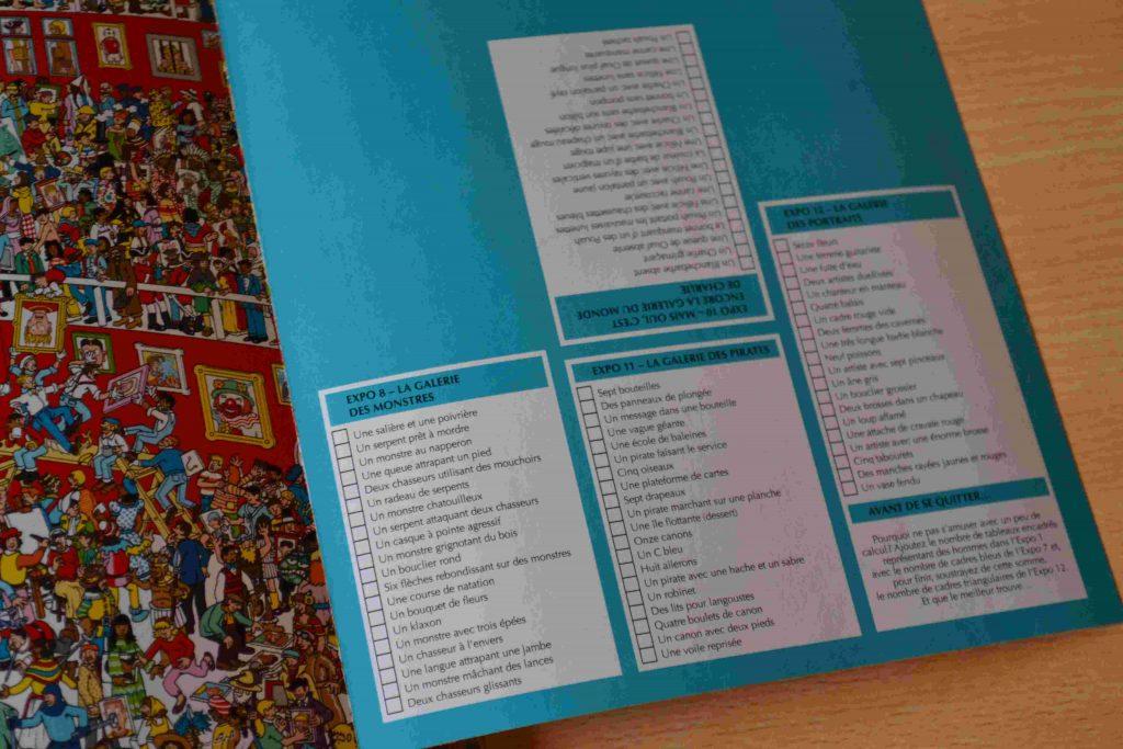 """Nos idées Lecture : spécial """"Où est Charlie"""" Compilation éditions Gründ (livres jeunesse)"""