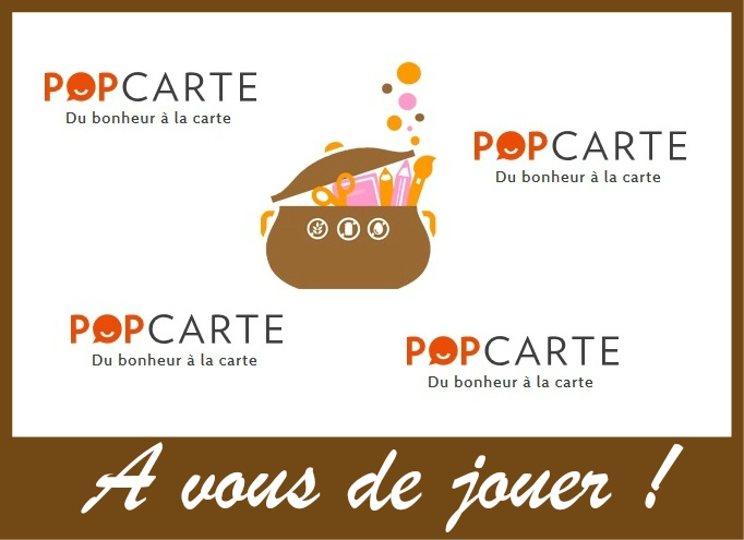 POP Carte concnours Bouillondidees