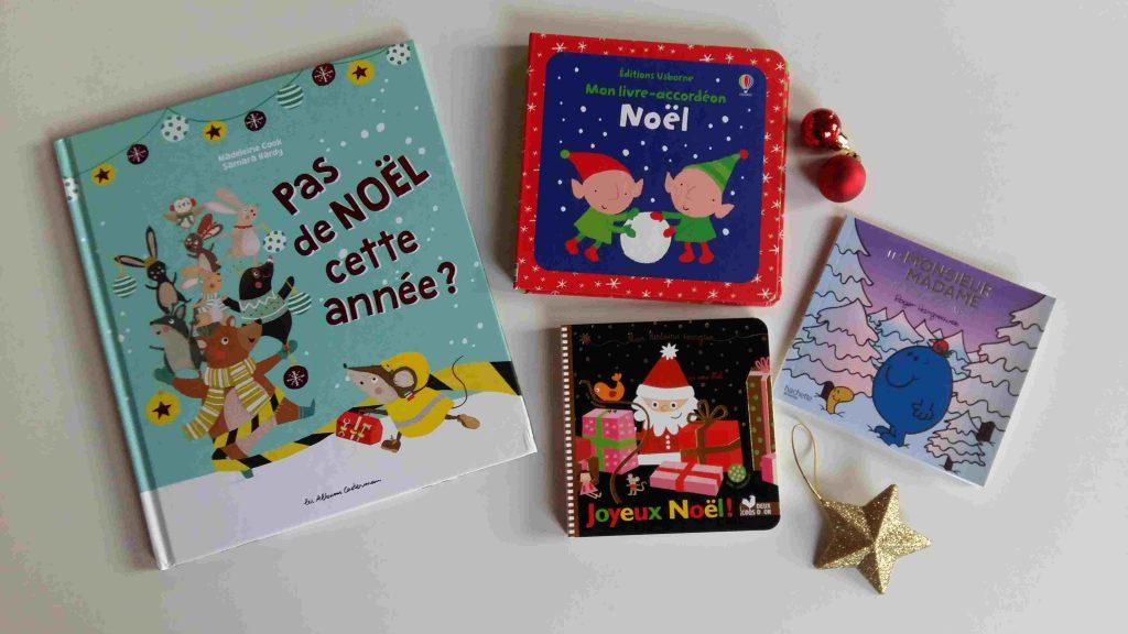 Nos idées lecture : nos meilleures histoires pour patienter jusqu'à Noël