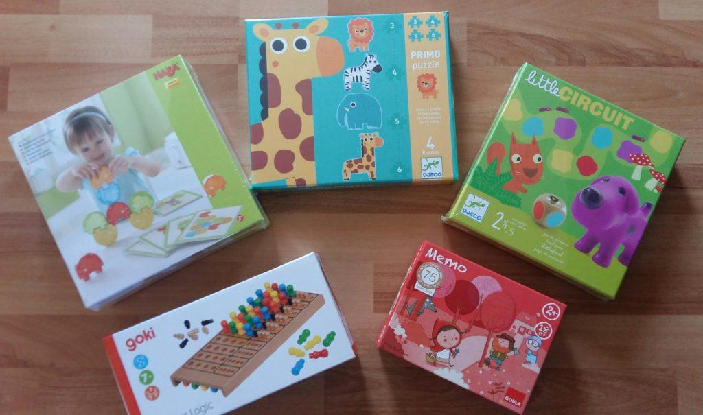 Bonhomme de bois : des jeux pour apprendre en s'amusant - blog Bouillon d'idées