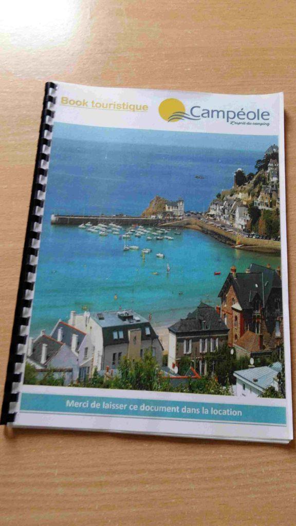 Un séjour en Bretagne sous le soleil (et sans gluten !) - camping Campéole- blog Bouillondidees
