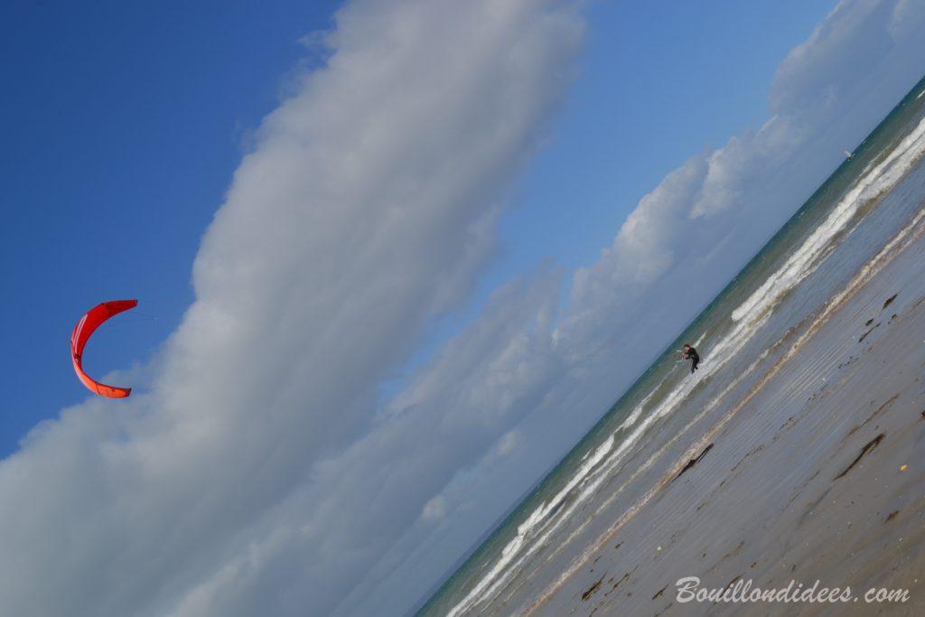 Un séjour en Bretagne sous le soleil (et sans gluten !) - Pléneuf Val André - blog Bouillondidees