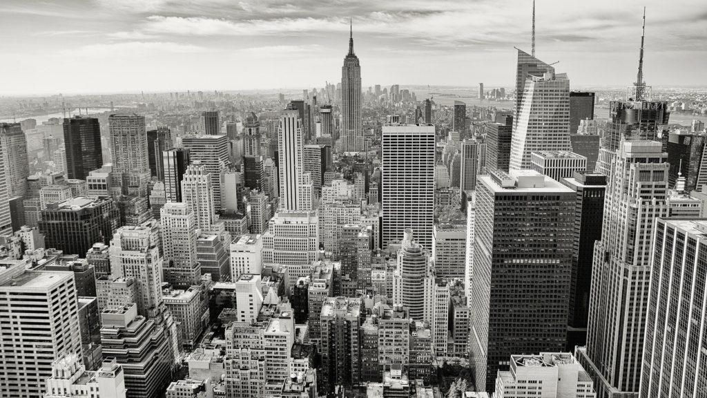 Chambre d'ado, comment bien l'aménager - déco de chambre inspiration New-York ( blog Bouillondidees)