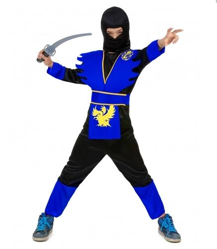 Quels bons plans pour vos déguisements - Ninja Déguise toi - Bouillondidees