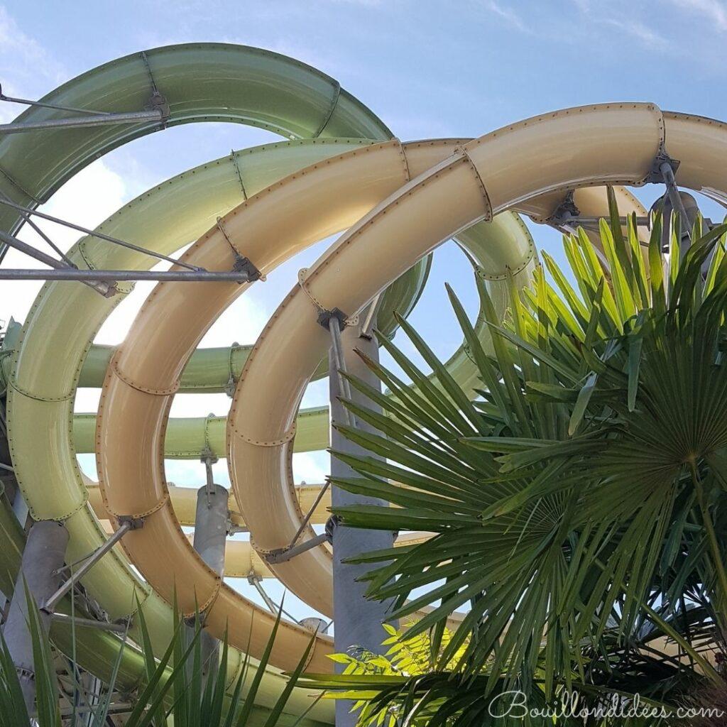 Wave Island, le parc aquatique de Provence à faire en famille !